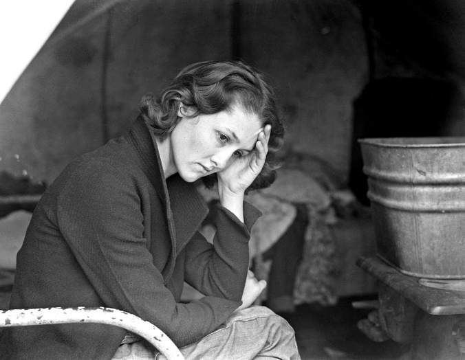 Dorothea Lange 4