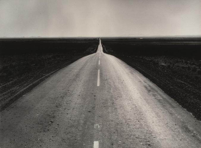 Dorothea Lange, The Road West, 1938