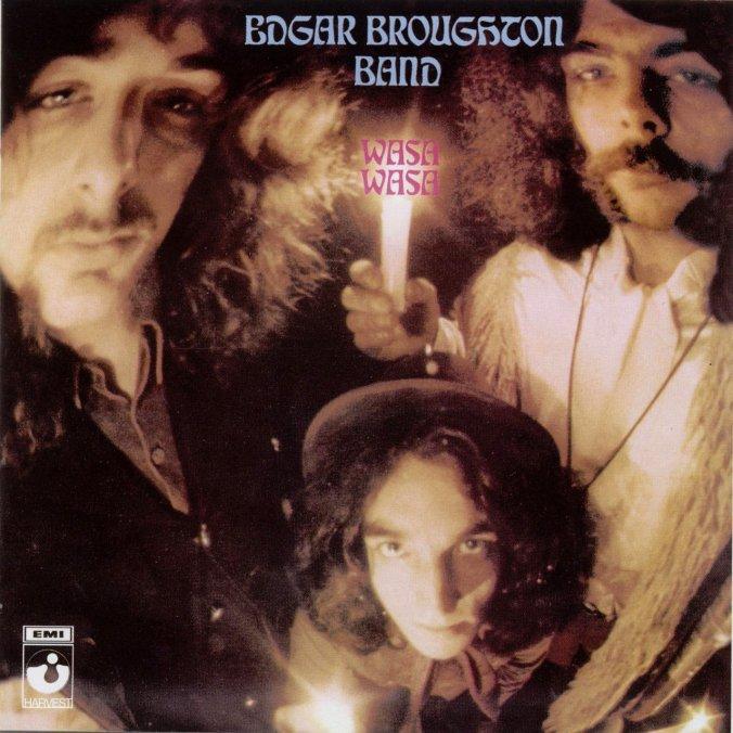 Edgar Broughton Band wasa wasa cover