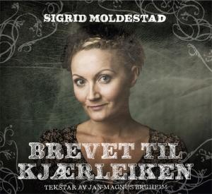 Jan-Magnus Bruheim moldestad cover