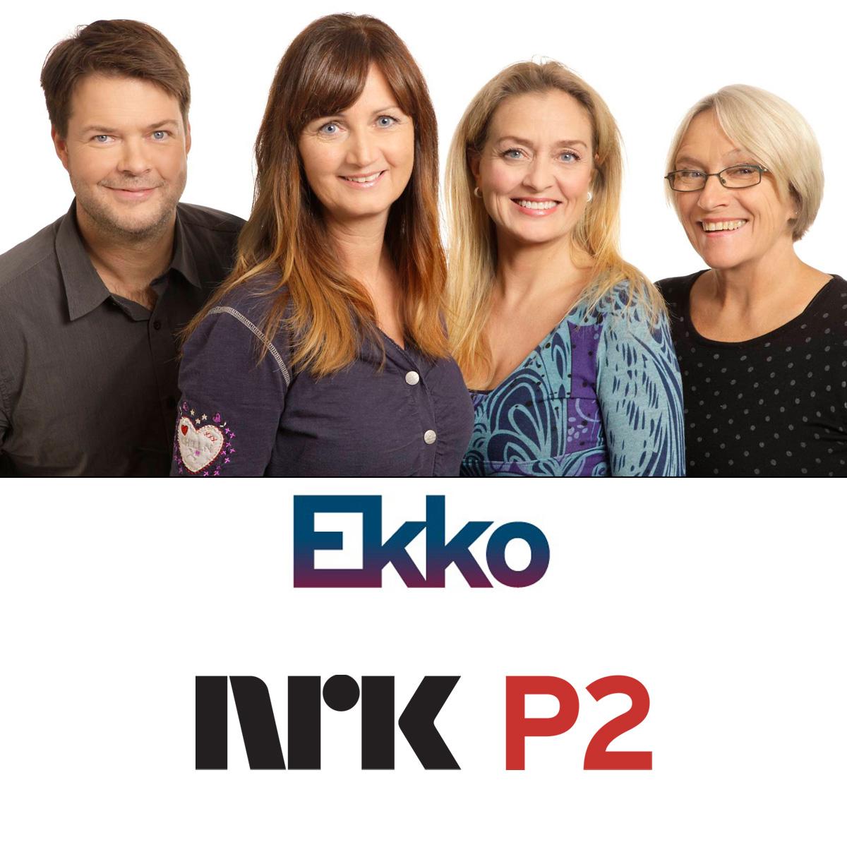 NRK RADIO P2 EKKO