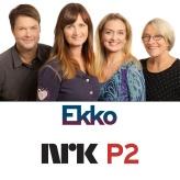 nrk p2 ekko
