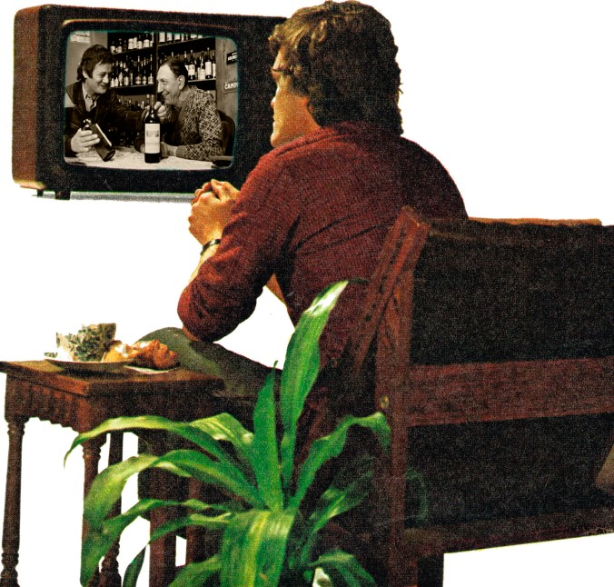 TV Mann 2