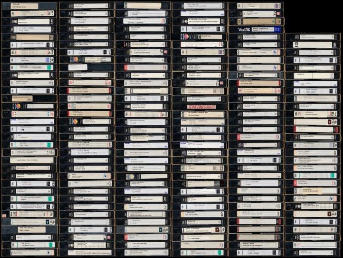 VHS Cassettes_7
