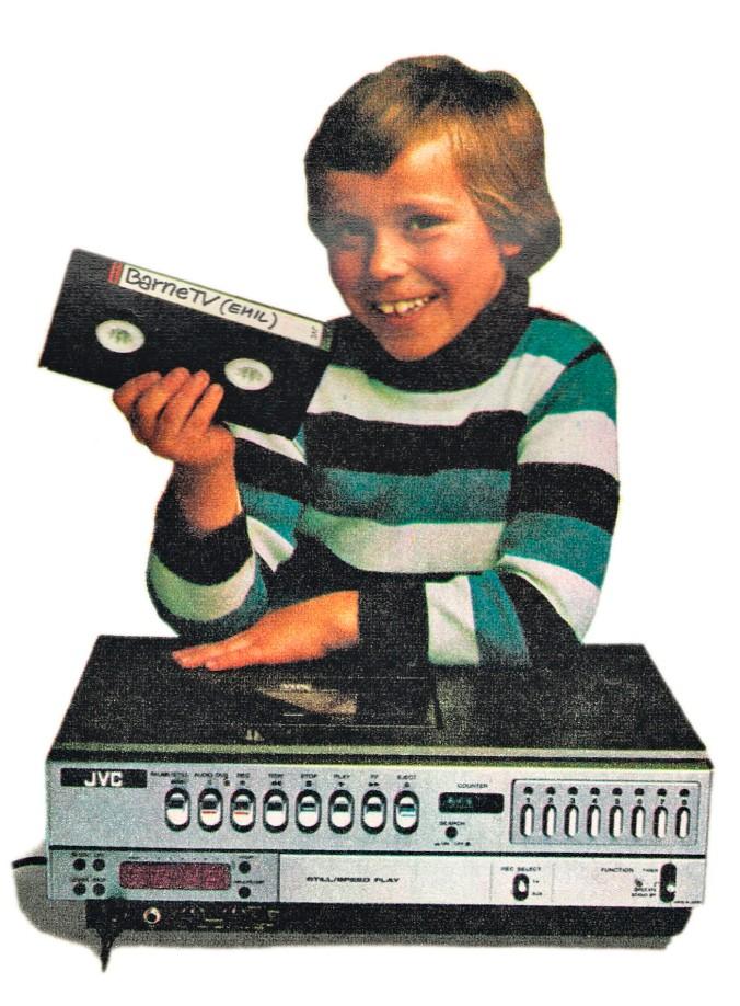 VHS Gutt 2