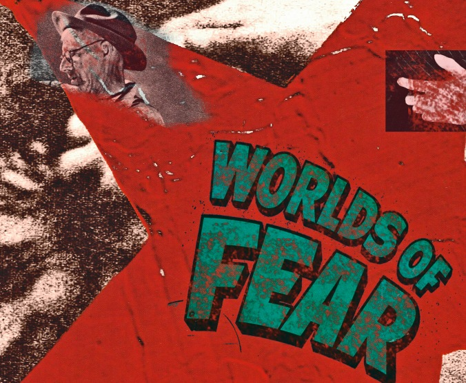 Worlds of Fear version 3