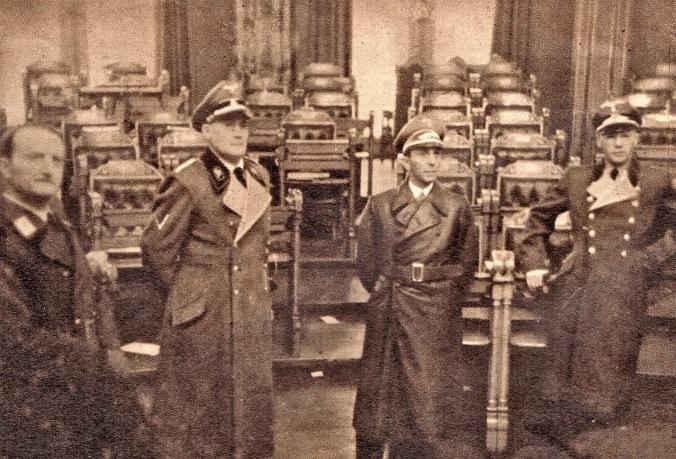 Goebbels Norge 2 mini