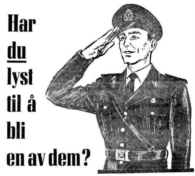 1970 0312 Har du lyst til å bli politi