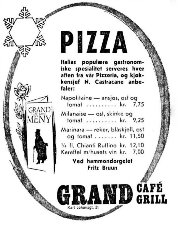 1970 2702 Pizza på Grand annonse