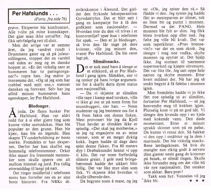 Per Hafslund NU intervju 1983 4