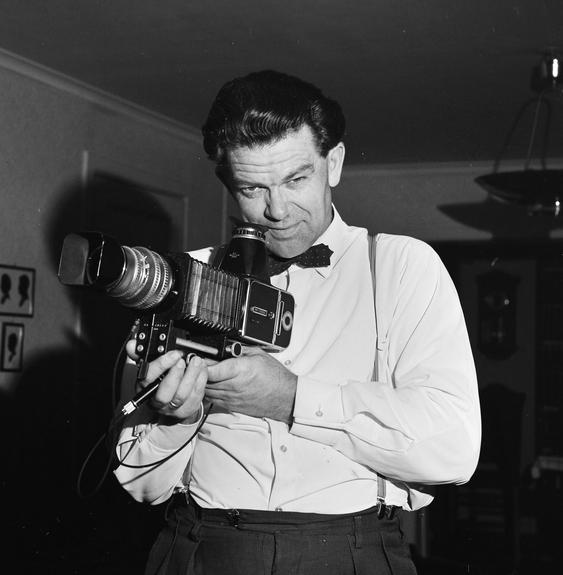 Per_Hafslund fotograf 1958