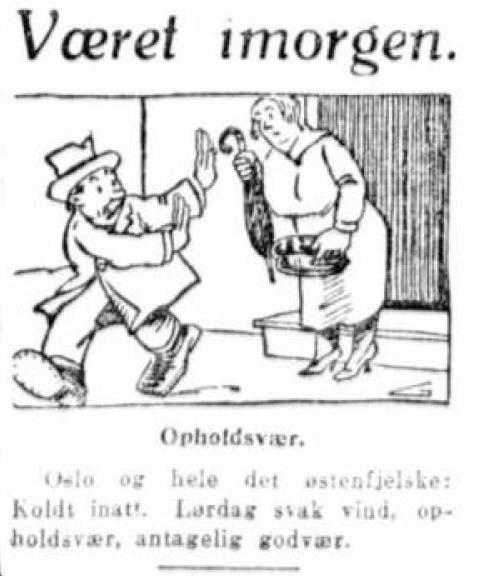 Sigurd Hoel Vær