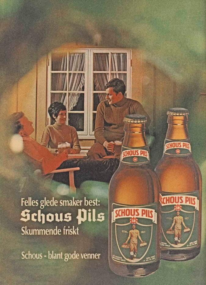 1970 0418 Schous pils