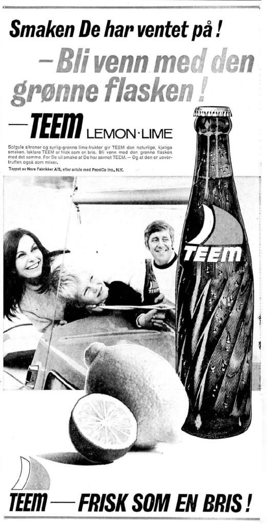 1970 0502 Teem sitronbrus