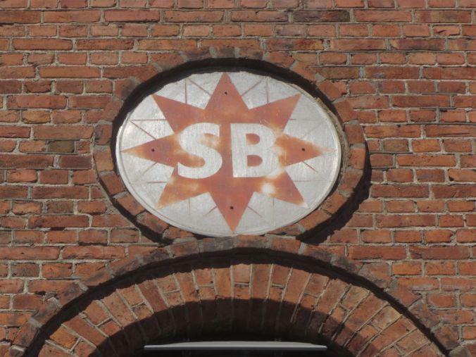 Schous_bryggeri_logo_Trondheimsveien_2_Oslo