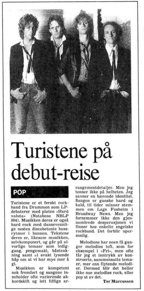 TuriStene i Aftenposten 181181