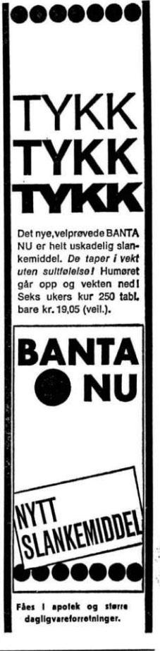 19670522 Tykk Tykk Tykk