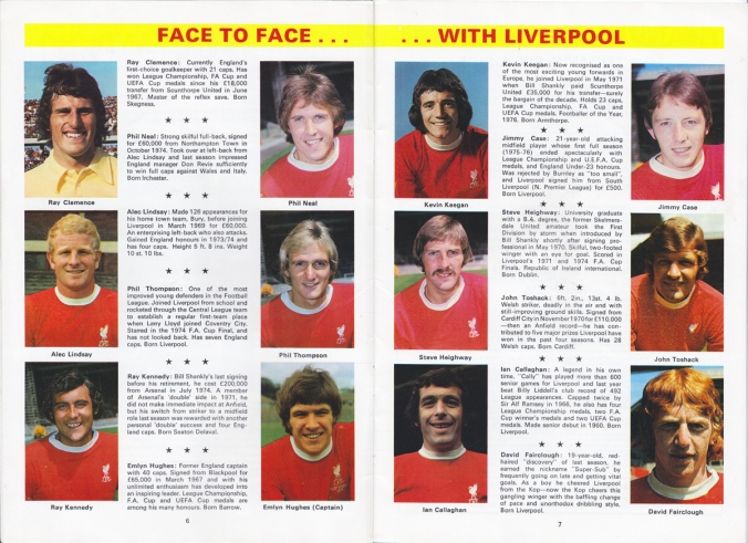 Liverpool 1976-programme-a