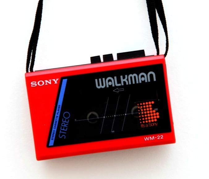 walkman 7