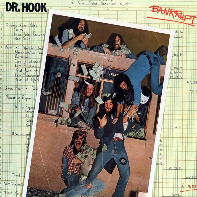 dr hook bankrupt