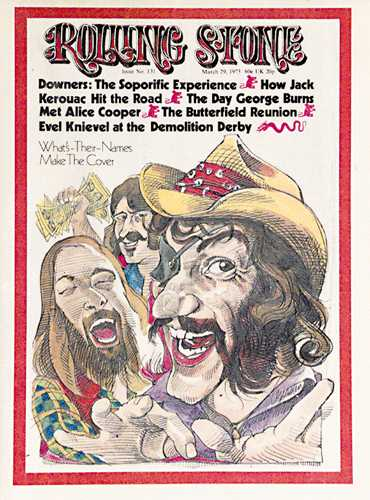dr hook cover of