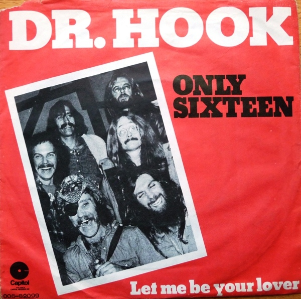 dr hook only sixteen