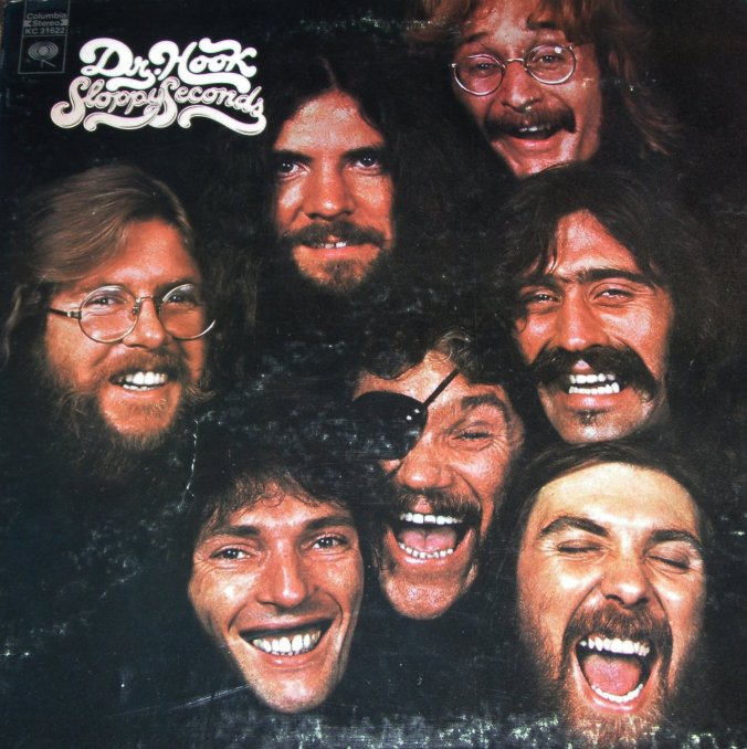 dr hook sloopy seconds