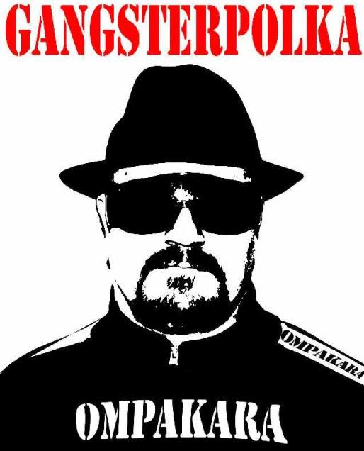 Ompakara gangsterpolka