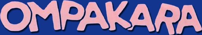 Ompakara logo
