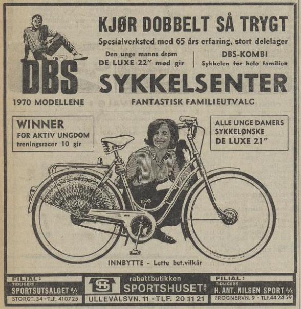Aftenposten 051670 DBS