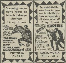 Aftenposten 051670 Kino 2