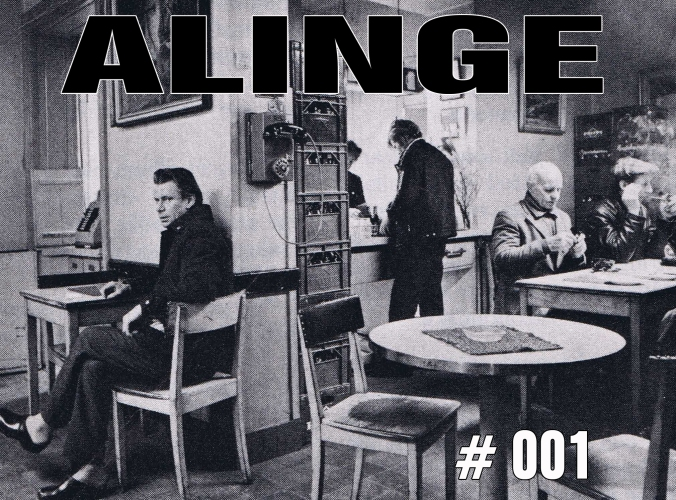 Alinge # 001