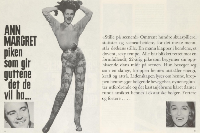 Pop Nytt ann Margret nr 1 65