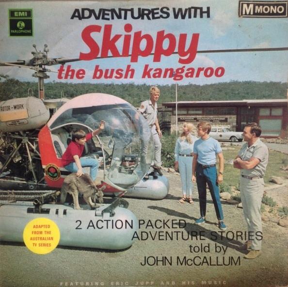 Skippy cover 5