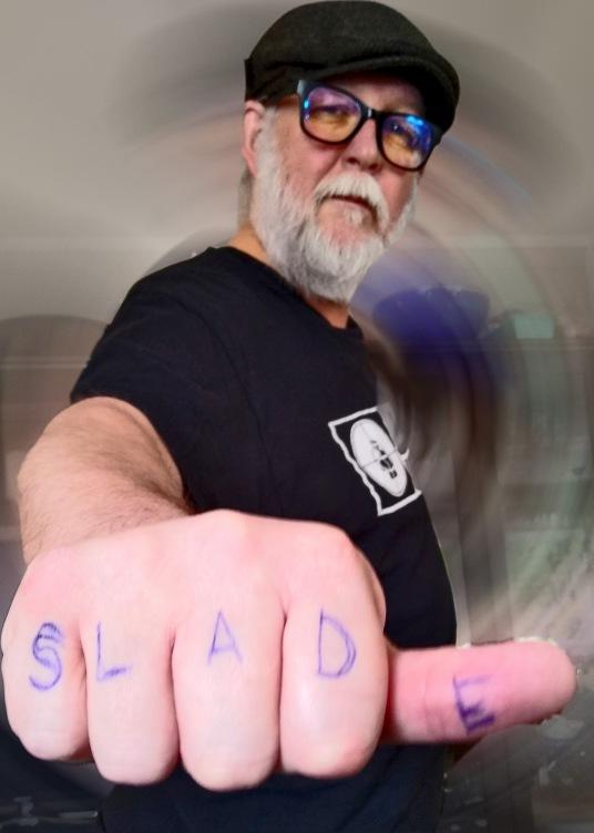 Slade Pål