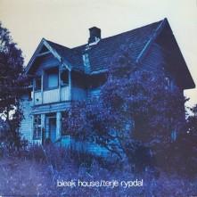 Terje Rypdal Blaek House cover 2