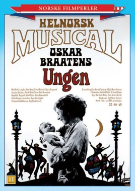 ungen musikal 1974